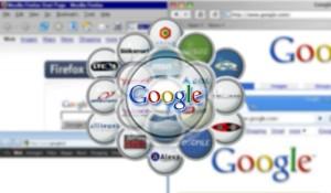 Google domina?