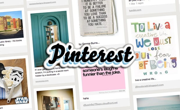 Pinterest, un nuovo stile di social web maketing?