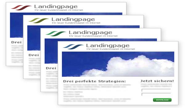 Come si progetta una landing page ottimale?