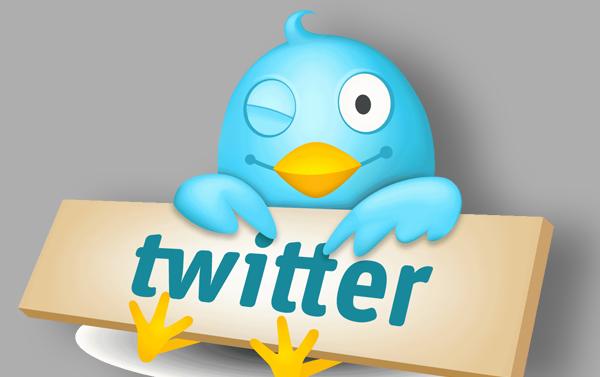 10 argomenti da twittare dall'account aziendale