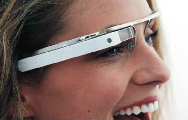Google project glass, prossimamente sui nostri occhi