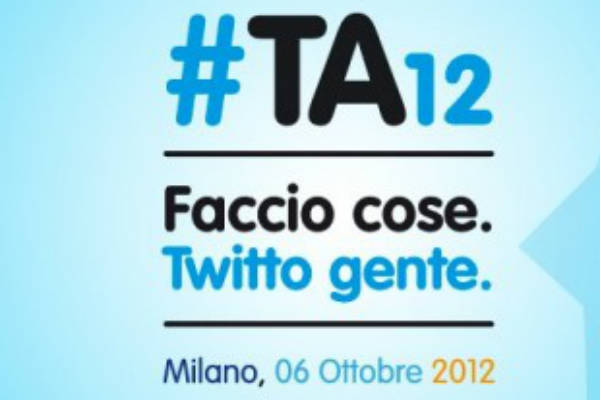 Tweet Awards 2012, gli Oscar più irriverenti del web
