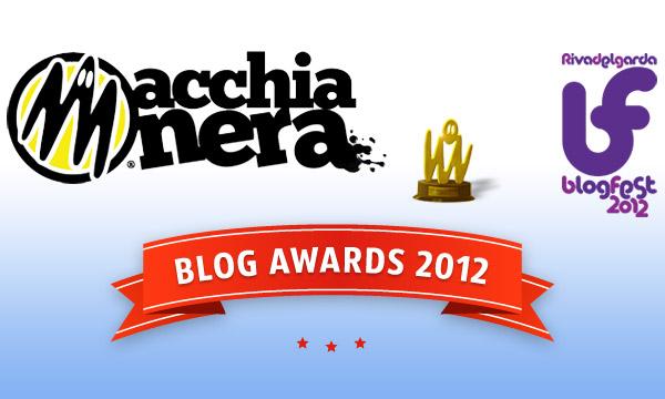 BlogFest 2012, al via i festeggiamenti