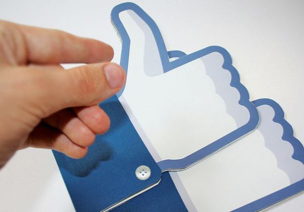 La frequenza giusta per un post su Facebook