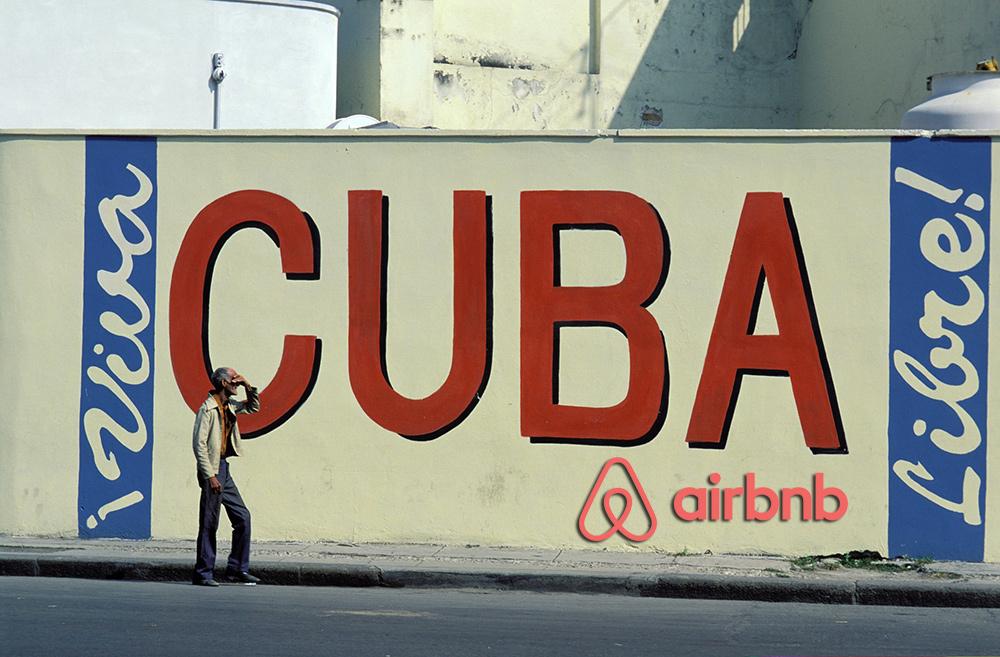 Airbnb sbarca a Cuba: la nuova faccia del turismo cubano